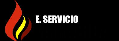 Estacion de Servicio La Rábida